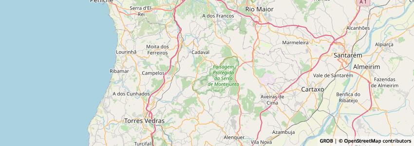 Mappa Artvilla