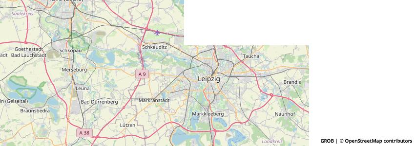Mappa Zoo Leipzig