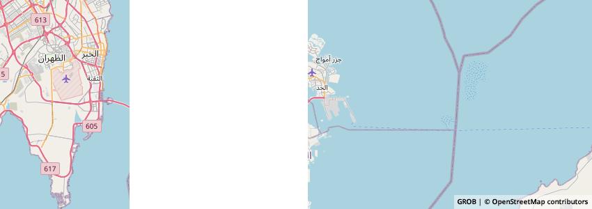 Mappa Ahmed Alqaed Group