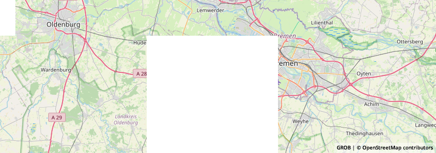 Mappa Feuerwerk Postenhandel-Nord