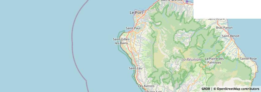 Mappa Adventure Quad