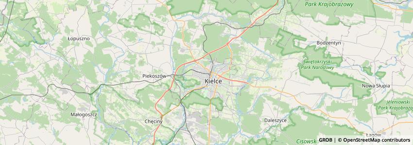 Mappa PIT-OPP