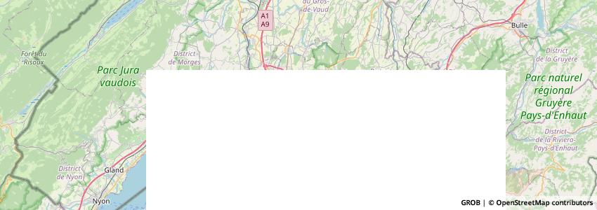 Mappa Fondation Suisa