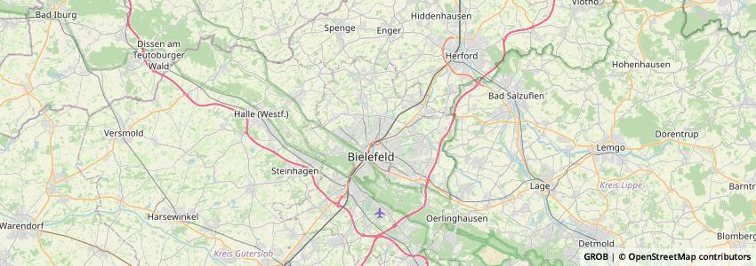 Mappa Ev. Johanneswerk