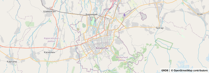 Mappa Crowdbl