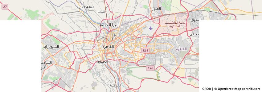 Mappa Arabic Integrated Service (Ais)