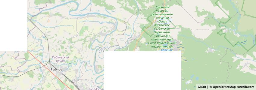 Mappa Гк