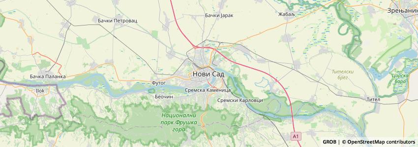 Mappa Medlab Laboratorija
