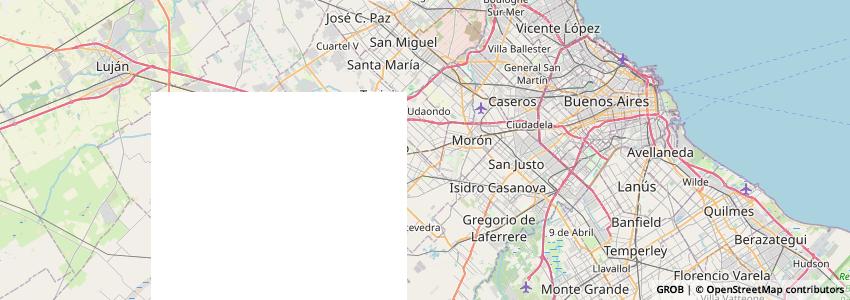 Mappa Transoceanica S. A.