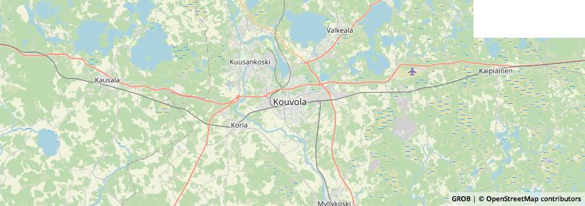 Mappa Datasafe Oy