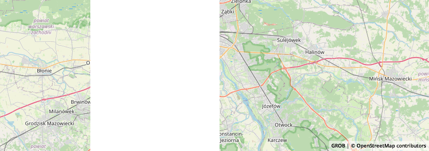 Mappa Erakiety.com