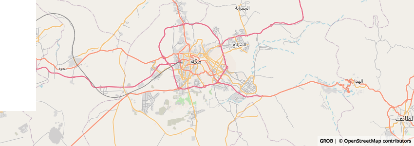 Mappa Jhrc- Jordan Heritage Revival Company الشركة الأردنية لإحياء التراث