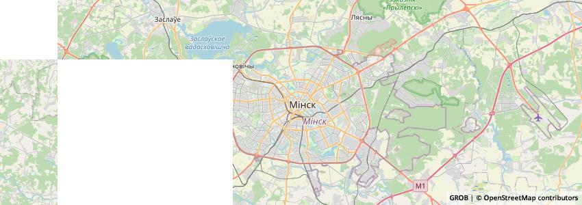 Mappa Lundenilona.by