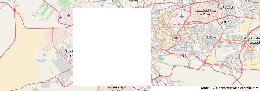 Mappa بدري وهنية Badri & Hania