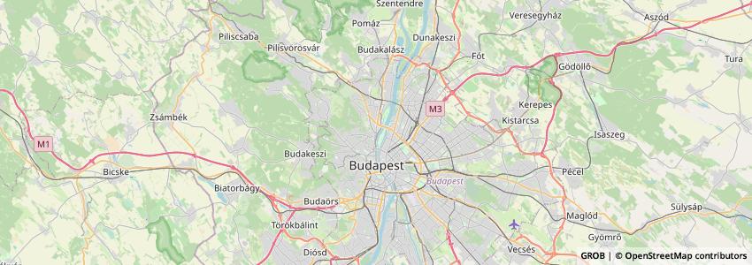 Mappa G1 Intézet