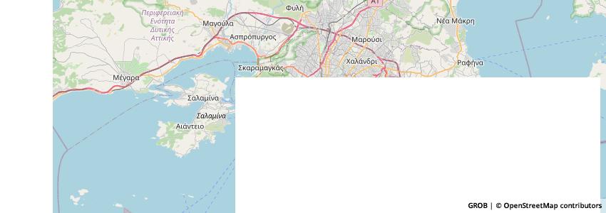Mappa Eqvus