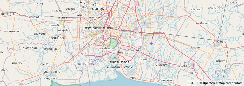 Mappa Inex