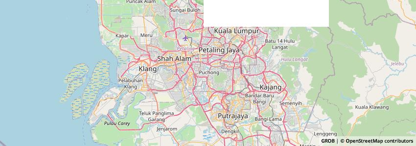 Mappa Braingym Ydt Puchong