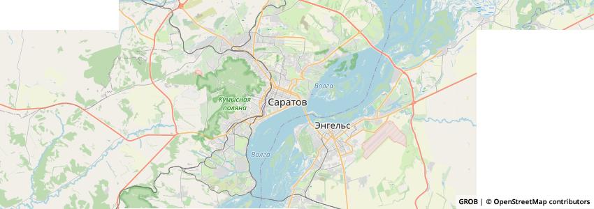 Mappa Гостиница