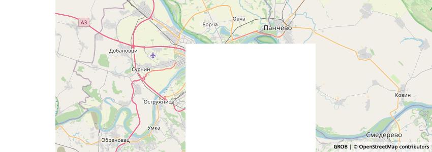 Mappa Primed