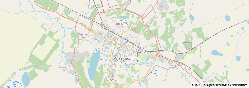 Mappa Iqanat
