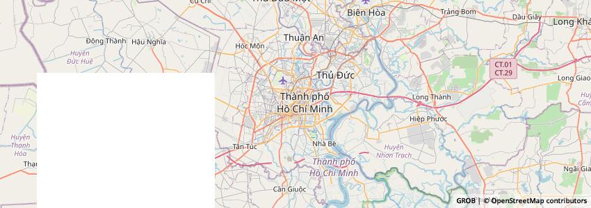 Mappa Jobviet.vn