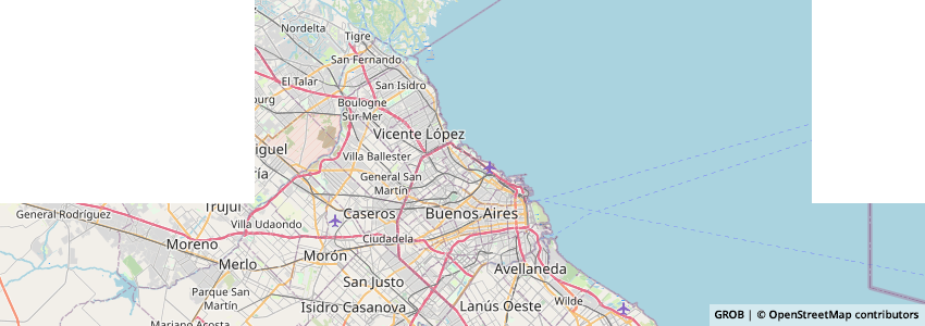 Mappa Halcry.com