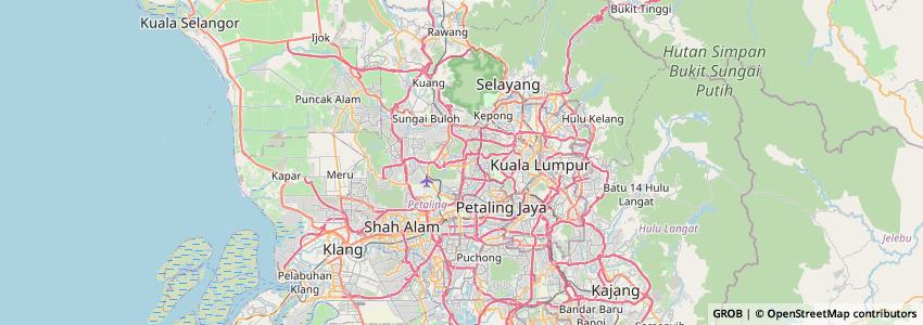 Mappa Remax Malaysia