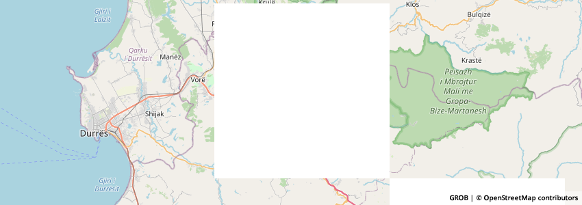 Mappa Blej.al