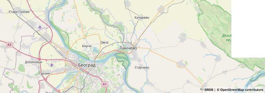 Mappa Rancco - Muška Odela