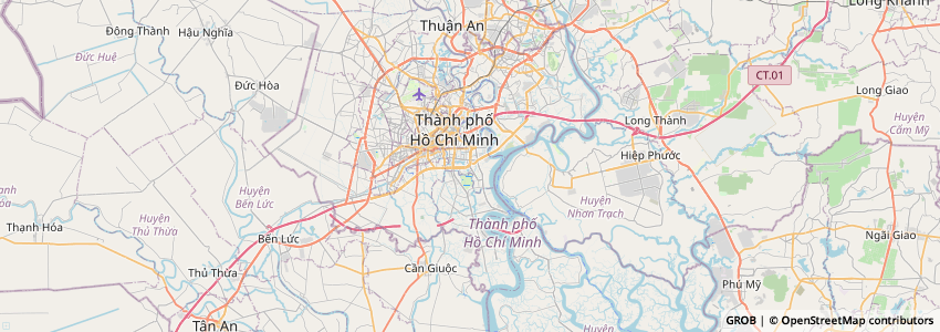 Mappa Hpt Vietnam Corporation