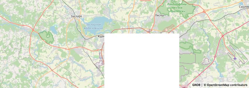 Mappa E-Group.by