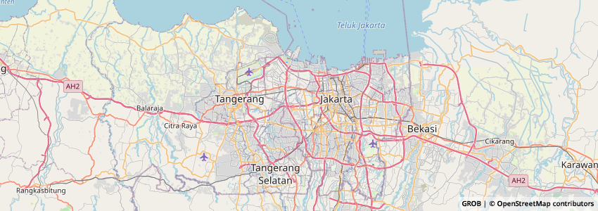 Mappa Itjaringan.net