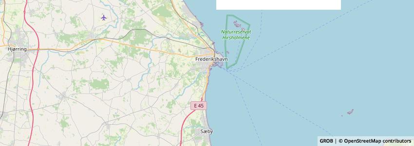Mappa Jet Tech