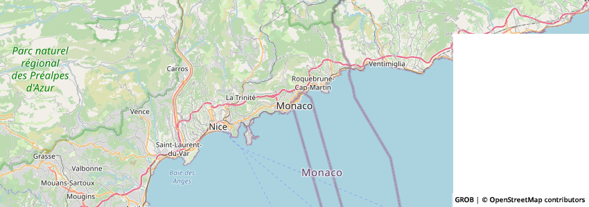 Mappa Bond Tm
