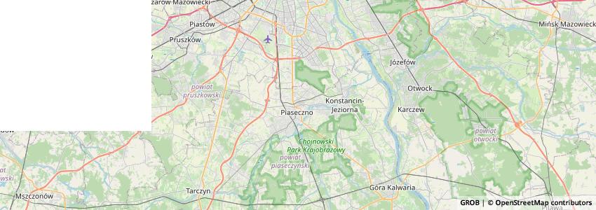 Mappa Dacpol