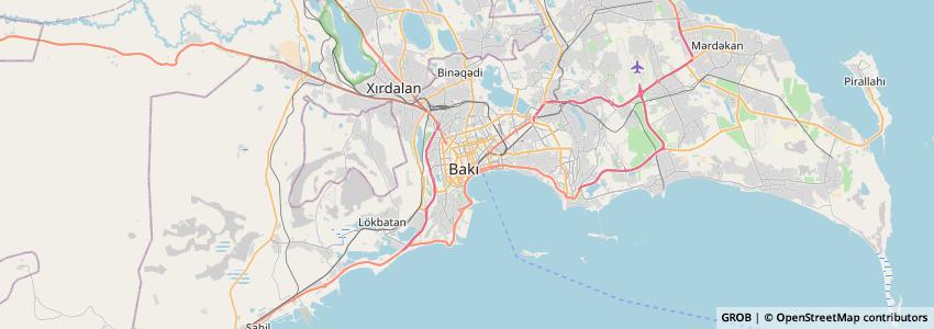 Mappa A-level