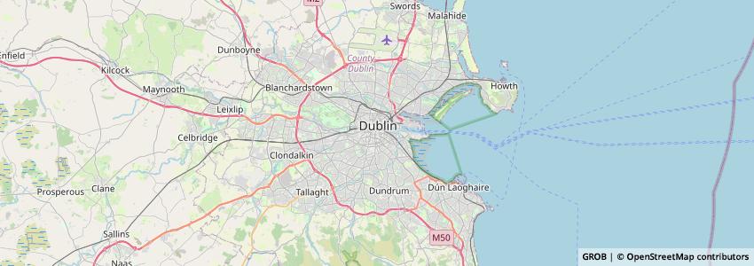 Mappa Susan Hunter Lingerie