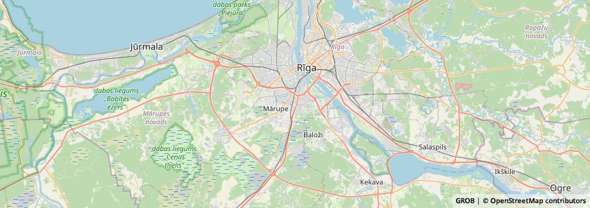 Mappa Prosign.lv