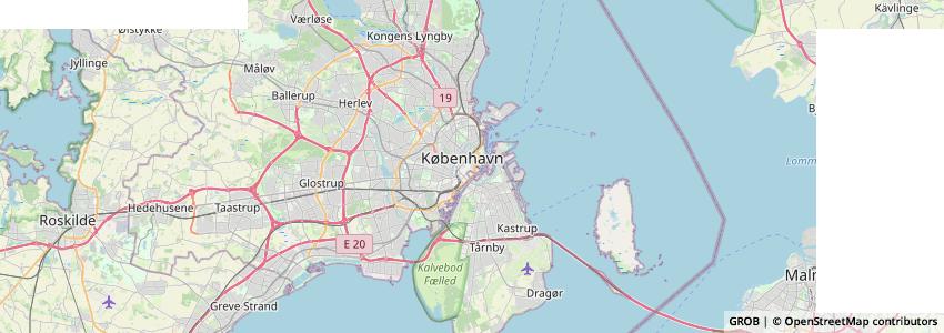Mappa Klarlund
