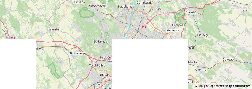 Mappa Kertrendezés