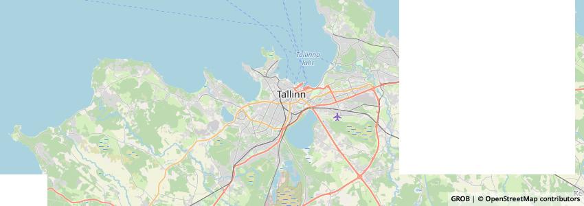 Mappa Premadesign