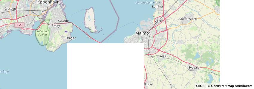 Mappa Artglassvista