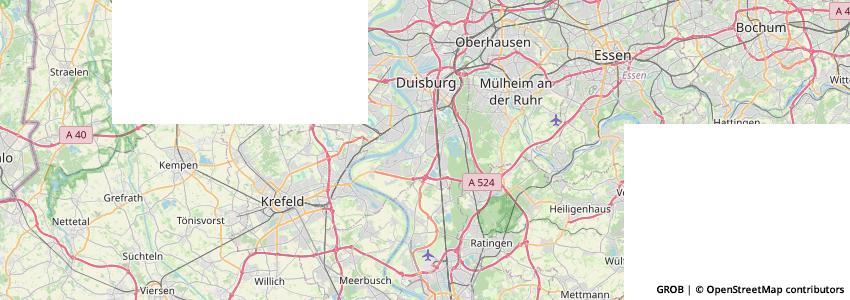 Mappa Kindernothilfe E.v.