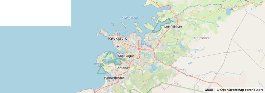 Mappa Controlant