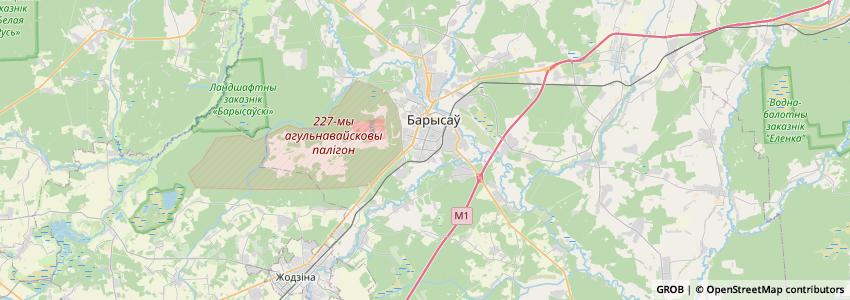 Mappa Строймаркет Практик