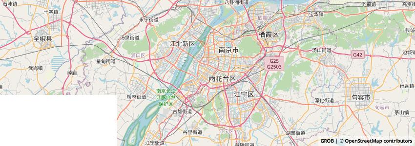 Mappa Etsolar
