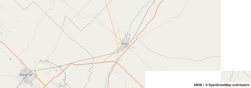 Mappa Fecliba