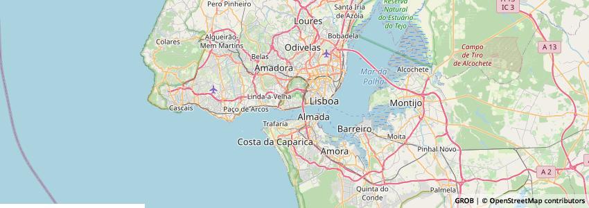 Mappa BOOKSMILE