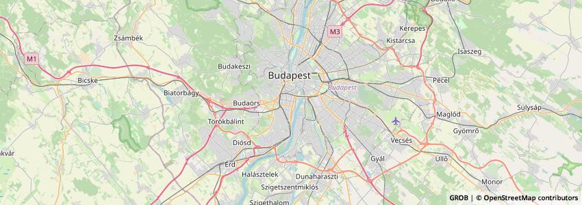 Mappa Go print üzletlánc